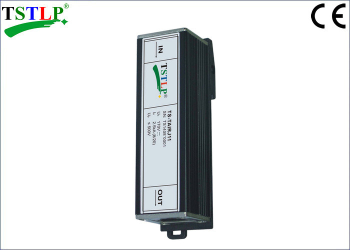RJ11 Lightning Surge Protector For ADSL / ISDN / Telephone / Telecommunication System